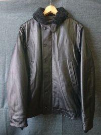 N-1タイプレザージャケット