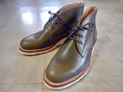 画像1: Birdman Shoes