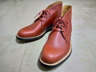 画像2: chukka boots