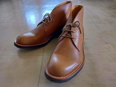 画像1: chukka boots