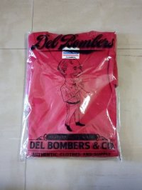 Delbombers&Co. 2パックTシャツ DUT-1