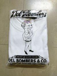 Delbombers&Co. 2パックポケット付きTシャツ DUT-3