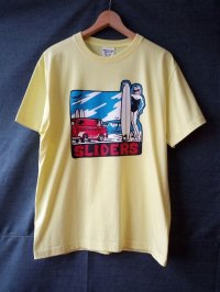 SURF A PIG プリントTシャツ ST-17