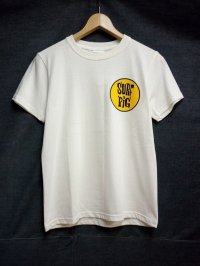SURF A PIG プリントTシャツ ST-18