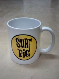 SURF A PIG マグカップ SG-1