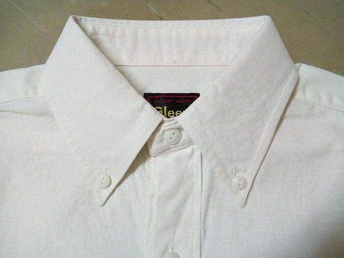 シャンブレーボタンダウンシャツ 新色追加です!