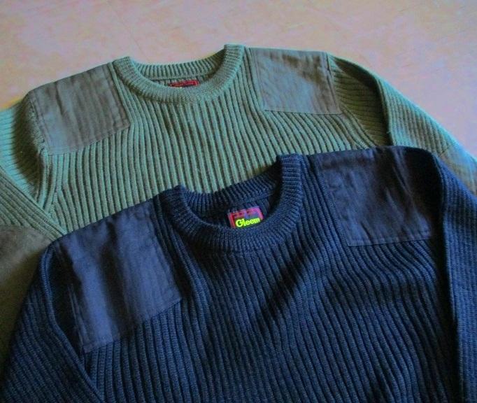コマンドセーター
