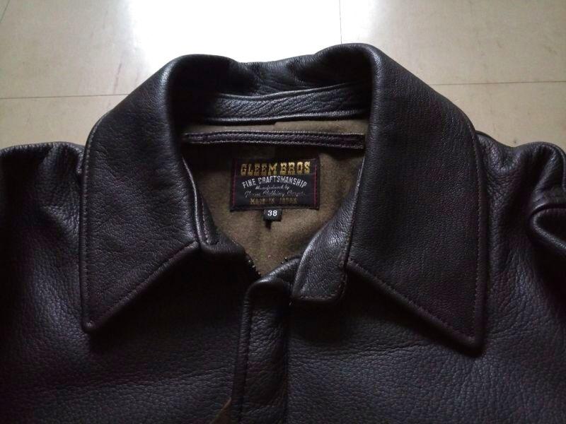 トレジャーマンジャケット